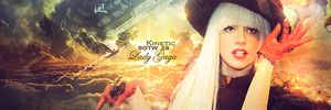 Lady Gaga SOTW 28 by Kinetic9074