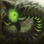 Wurm by lainad007