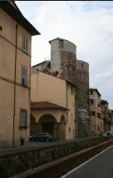 Lucca streets 4 by enframed