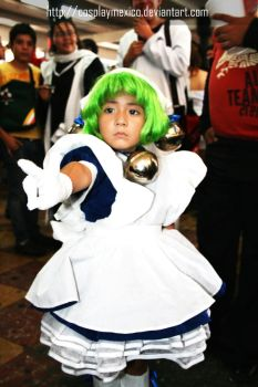 TNT15 f by cosplayMexico