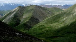 range by BCMountainClimber