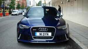 Audi RS6 C7 Avant by ShadowPhotography