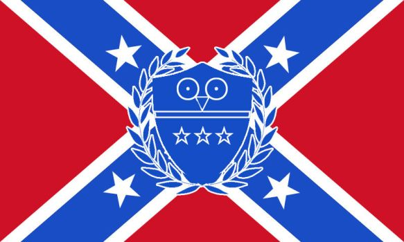the Confederate States of Owl by Takagawa-Shuoist