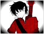 Marshall Lee The  Vampire King by Just-belle