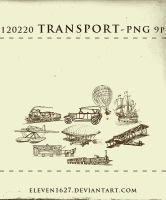 120220_Transport9_by_eleven by eleven1627