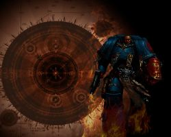Warhammer 40k for Cam by Nyius