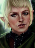 Sera by Withoutafuss