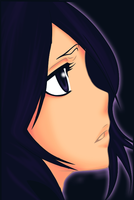 Rukia fairwell by Robotic-Strawberry