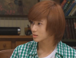 Taemin is surprised by MidnightMadness11