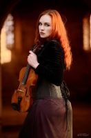 The Violinist [3] by Luin-Tinuviel