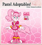 .: Adopt Ownership: SummerLovesSonic :. by PhoenixSAlover