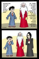 Why Trust Snape by Elenai by gryffindor