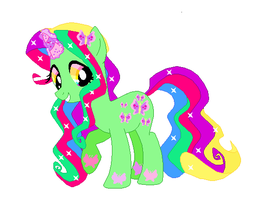 Rainbowfied Flitter by awesome992