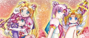 Sailor Moon 2013 - 2beContinued by SnowLady7