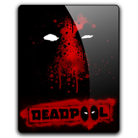 Deadpool Ver1 by CorpseOfaSinner