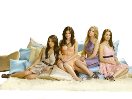 Pretty Little Liars PNG 3 by Keshassleaze