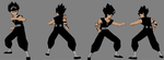 hiei reference sheet 2 yyhf by GAME-ART-EDITED-ART