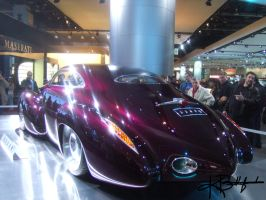Chevy Hudson Concept 4 by musxdemon