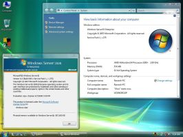 Manage WServer08 as Client OS by rameshkumar
