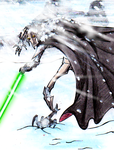Grievous: Extreme Weather -Entry- by PurpleRAGE9205