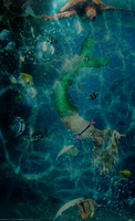 Down Where It's Wetter by tiffanyblogs