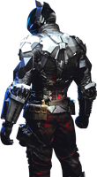 Arkham Knight - Render 2 By Ashish913 by Ashish-Kumar