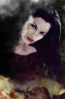 The Witch of Enchanted Forest by theWitchofGrich