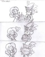 The Cake by SuperGon-64
