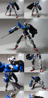 RG Exia Repair Review by Blayaden