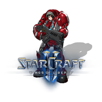 Starcraft 2 by Abaddon999-Faust999
