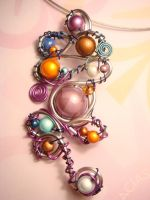 honor pendant by colourful-blossom