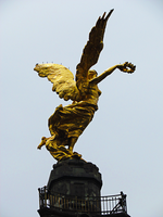 Angel de la Independencia by J3010