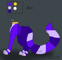 Keo Ref by Monster51