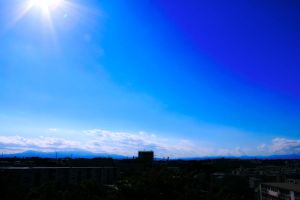 blue_sky13 by iso-50