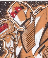 ROM: Space Knight by ToddNauck