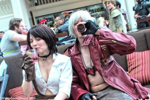 Katsucon 2015 - Devil May Dine(PS) 09 by VideoGameStupid