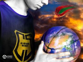 FIBA Asia Champions Cup Beirut 2012 by asendos