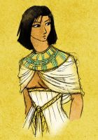 Ancient Egypt by ShujiE