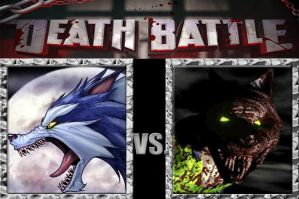 Death Battle request XII by Guyverman