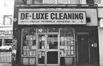 De-luxe Cleaning, Soho by MuchoCoolio