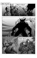 Anubis Comic Issue 3 Page 2 by lady-cybercat