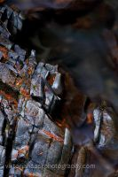 rock abstract by islandtime