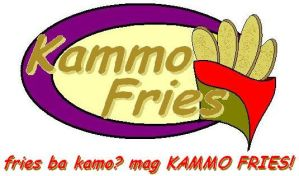 kammo fries by maddaluther
