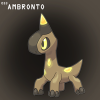 053: Ambronto by SteveO126