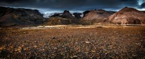 Iceland landscapes pt. XIX by TheChosenPesssimist