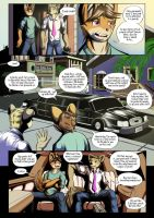 False Start Issue #2 Page 15 by Boneitis