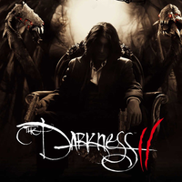The Darkness II by griddark