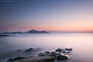 ST.GEORGE BAY by zet-a