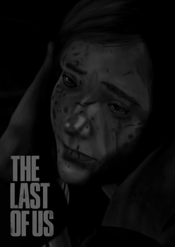 It's Okay Now v.2 *The Last of Us* by PatDKkm8
