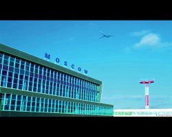 Airport 1280x1024 by mistergorilla
